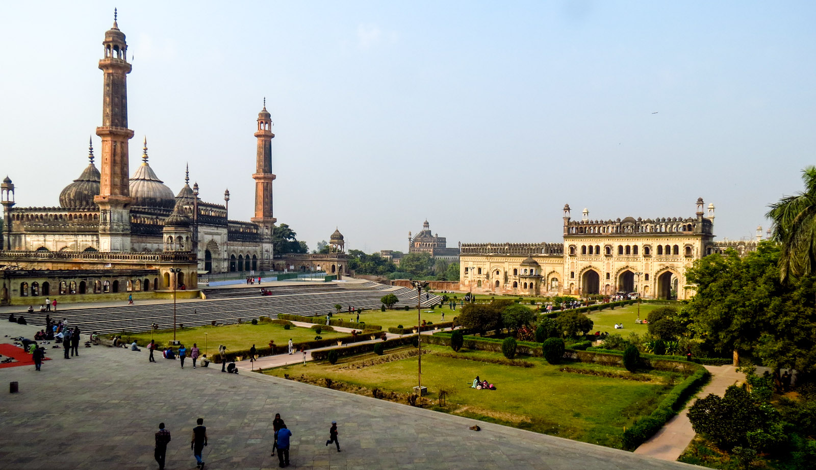 Four Historical Wonders To Explore In The City Of Lucknow