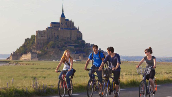 Where Are The Most Popular Cycling Routes In France?