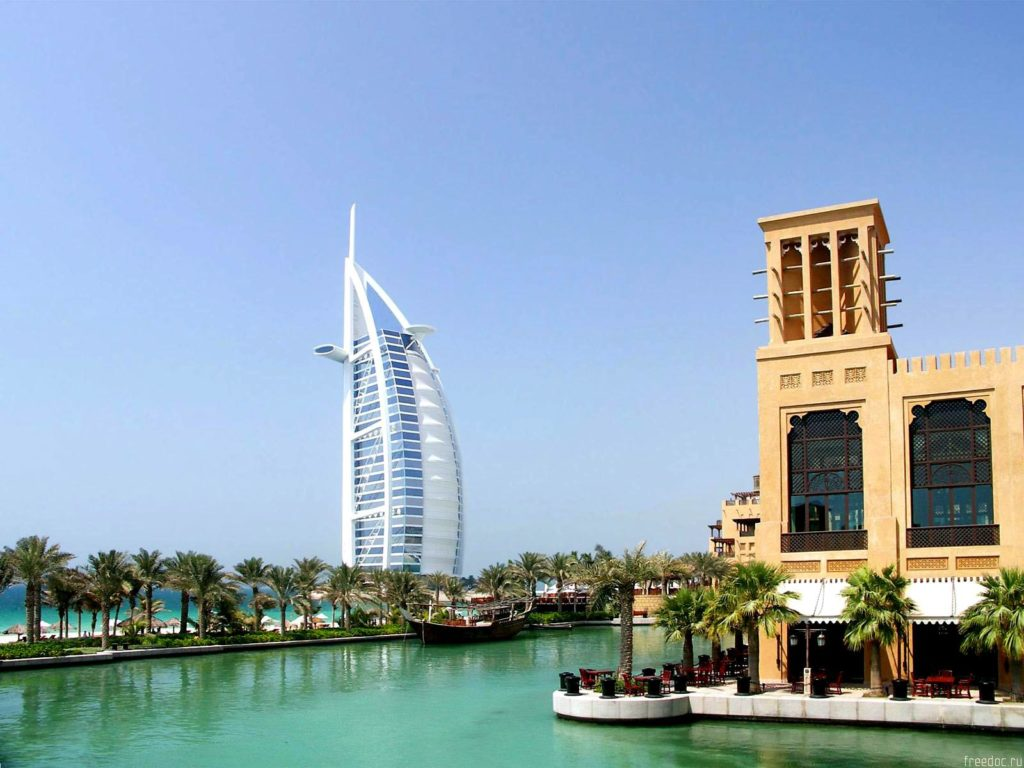 Dubai City Tour: The Most Amazing Experience In Life