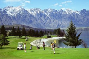Take Your Golf Holiday To New Heights