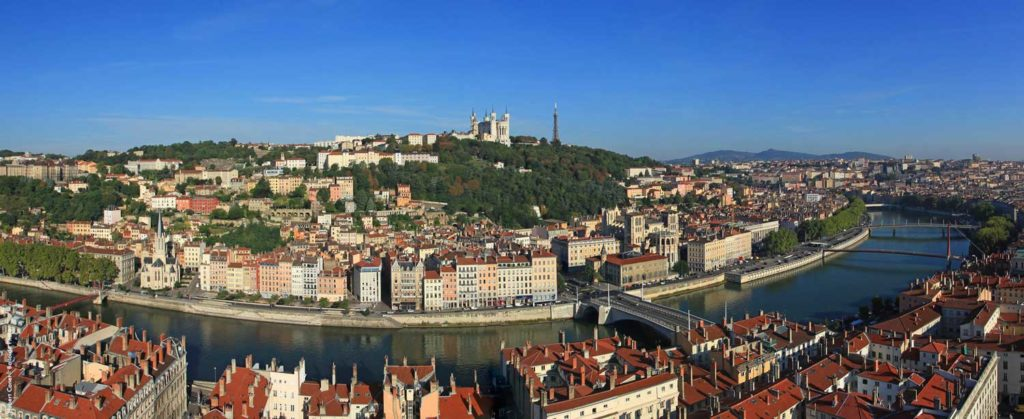 Lyon, The Capital Of Gastronomy