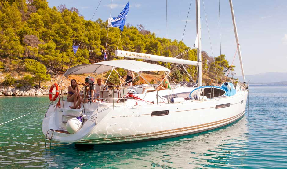 Enjoy Unique Experience With Sailing Charter In Croatia