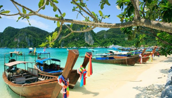 Top 4 Things To Do In Thailand
