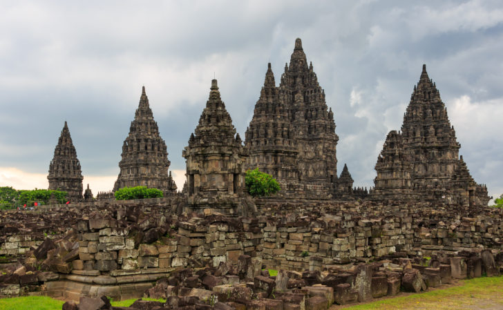What to See in Yogyakarta for Solo Traveler