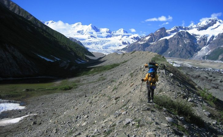 5 Ways To Master Trekking