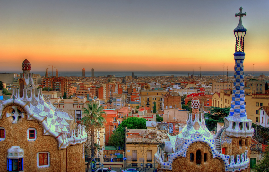 Trip Guide to Barcelona