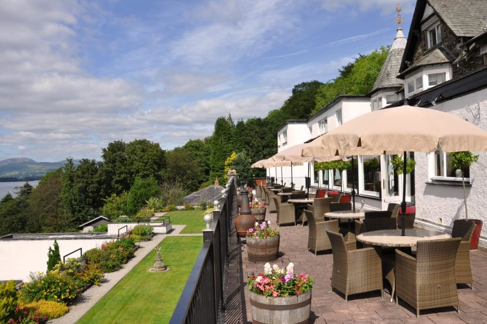 Sufficient Choices Offered Regarding Hotel On Lake Windermere