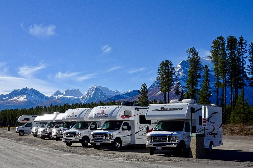 Tips For Getting A Cheap Rental On A Motorhome