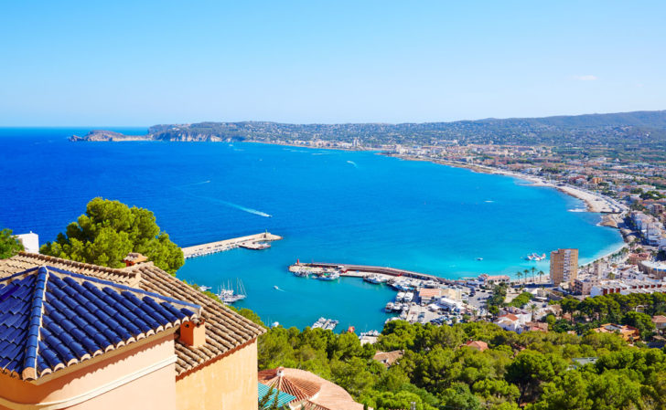 What Are The Best-Budgeted Things Performed At Costa-Blanca?