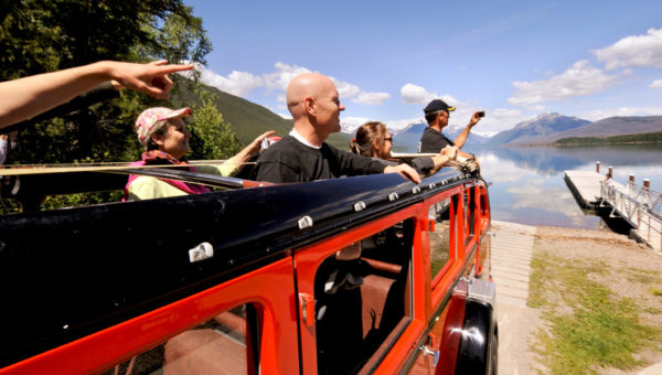 United States and Canada National park Tours – Destinations to Include